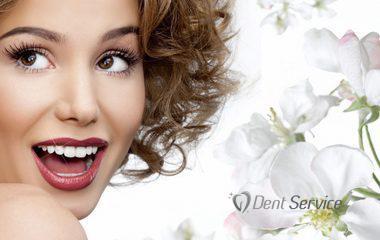 Акция!!! Чистка зубов к дню рожденья со скидкой 50%