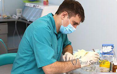 Передові методи протезування