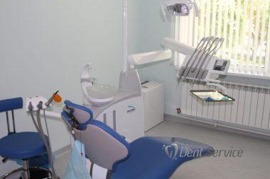 Современное оснащение стоматологии…