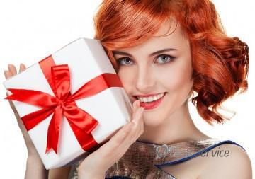 Акция! Нам 1 год… Дарим всем подарки!!!