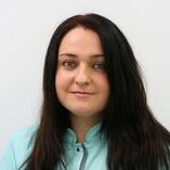 Губіна Олена Анатоліївна